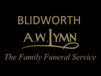 Blidworth Band logo
