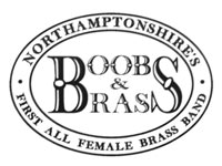 Boobs and Brass