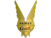 Fairey Geneva Band