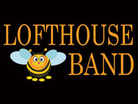 Lofthouse B Band logo