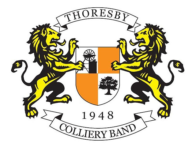 Thoresby Colliery logo