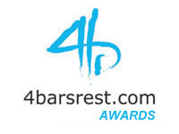 4barsrest awards