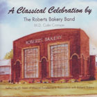 CD cover - A Classical Celebration