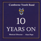 CD cover - 10 Years On