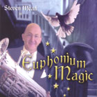 CD cover - Euphonium Magic Vol 1