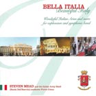CD cover - Bella Italia
