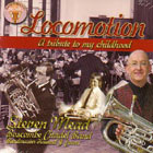 CD cover - Locomotion