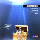 CD cover - Audacious