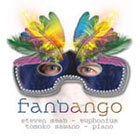 CD cover - Fandango