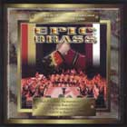 CD cover - Epic Brass