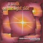 CD cover - A Walk on the Light Side