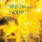 CD cover - Christmas Tidings