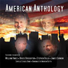 CD cover - American Anthology