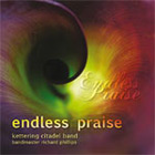 CD cover - Endless Praise