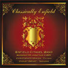 CD cover - Classically Enfield
