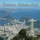 CD cover - Cristo Redentor