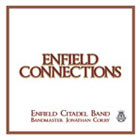 CD cover - Enfield Connections