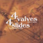 CD cover - 4 Valves, 4 Slides