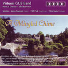 CD cover - A Mingled Chime