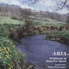 CD cover - Aria