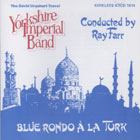 CD cover - Blue Rondo a la Turk