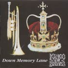 CD cover - Down Memory Lane - Volume I
