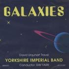 CD cover - Galaxies