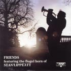 CD cover - Friends