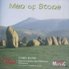 CD cover - Men of Stone