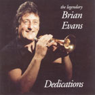 CD cover - Dedications