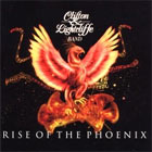 CD cover - Rise of The Phoenix