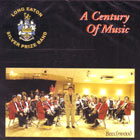CD cover - A Century of Music