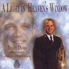 CD cover - A light in Heaven's Window