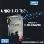 CD cover - A Night at the Opera
