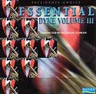 CD cover - Essential Dyke Vol. III – President's Choice