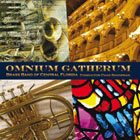 CD cover - Omnium Gatherum