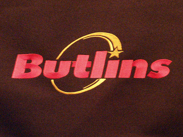 Butlins Contest