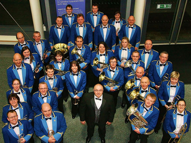 Co-operative Funeralcare Band