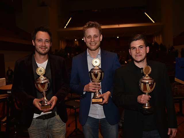 Composer winners