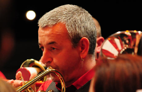 Wardle and Anderson District Brass