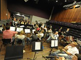 The De Doelen Concert Hall - Rehearsal Room