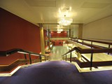 The De Doelen Concert Hall - Main Staircase