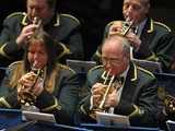 1st Old Boys Silver Band [Northern Ireland], Stephen Cairns