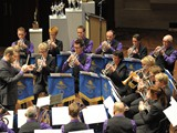 Brass Band Heman [Netherlands] - Anne van den Berg