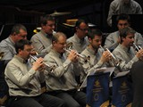 Brass-Band Nord Pas-de-Calais [France], Russell