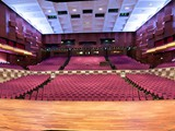De Doelen Concert Hall - Auditorium