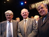 Adjudicators: David Read