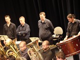 Redbridge Brass (Jeremy
