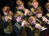 Youth Brass 2000 in Concert