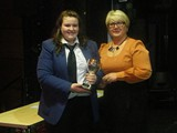 Skelmesdale Cornet-3rd Section Solo Award